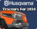 Husqvarna ride on lawnmowers for sale Ireland