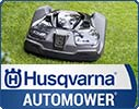 Husqvarna Automowers Ireland