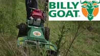 Billy Goat Wheeled brush cutters