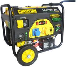Champion Generators for sale Ireland - Inverter generators