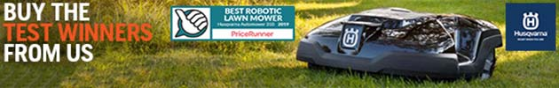 Husqvarna Automower for sale Ireland
