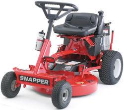 Snapper ride on lawnmowers Ireland - Irish Mowers