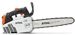 Stihl MS193T Top handle saw