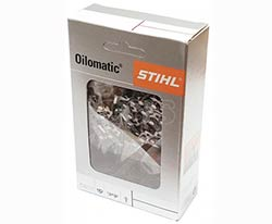 Stihl chainsaw spare chain for sale Ireland - Irish Mowers