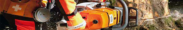 Stihl chainsaws for sale Ireland